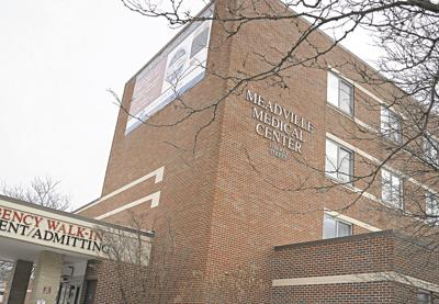Meadville Medical Center file photo