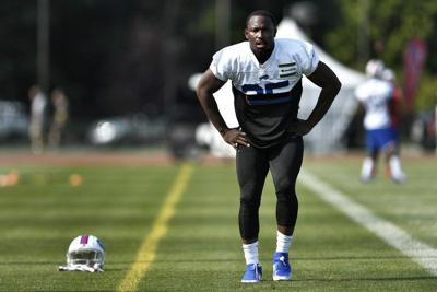 NFL: McCoy among prominent cuts as teams pare rosters
