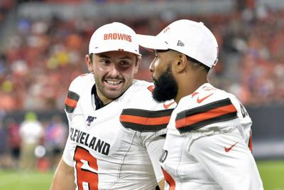 NFL: OBJ has Mayfield's back, believes Browns close to breakout