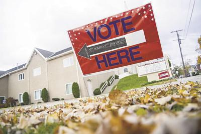 Midterm hype culminates in today's election   News