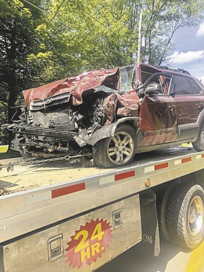 West Mead crash