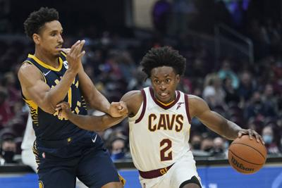 Cavaliers tired of losing, eager to take bigger step forward