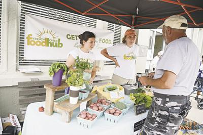 Mobile Market growing in Crawford County   News
