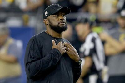 NFL: Tomlin says Steelers will support players if they opt to kneel