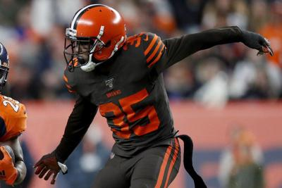 NFL: Browns' Whitehead released after Twitter rant