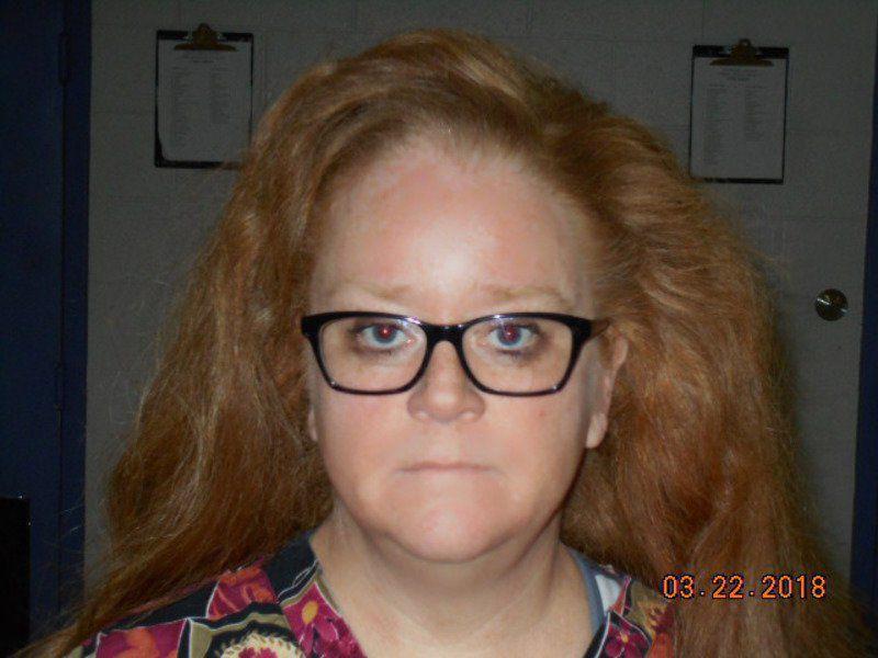 Former Meadville administrator sentenced for stealing from