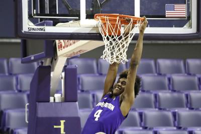 Washington Preview Basketball