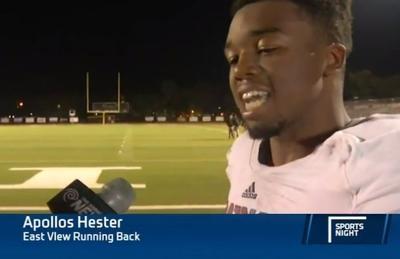 Hester Screen Shot