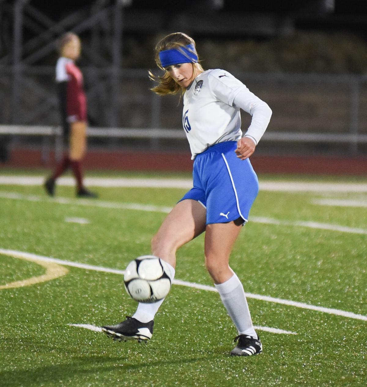 PIAA Girls Soccer - Cambridge Springs vs. Greensburg Central Catholic