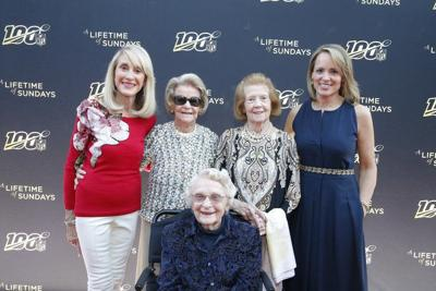 NFL: Four woman owners mesmerize in new movie