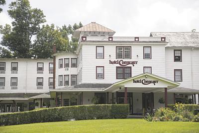 Conneaut Lake Park receives offer for Hotel Conneaut   News