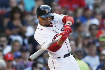 MLB: Dodgers, Red Sox finish deal; Betts, Price headed West