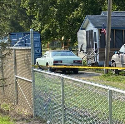 Conneaut Lake suspicious death