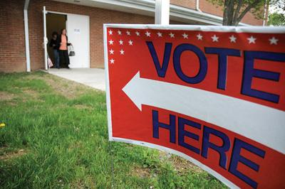Contested races mark today's primary ballots   Local News