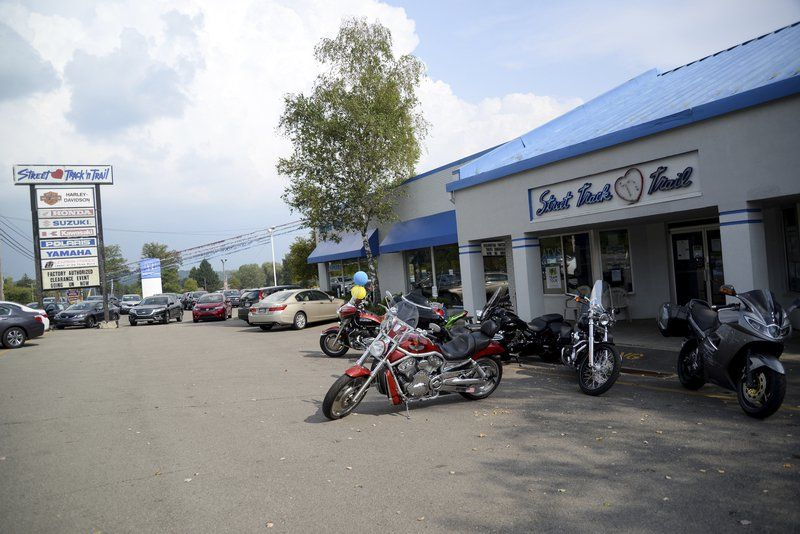 Vernon township motorcycle car dealership moving closer for Honda cars of meadville