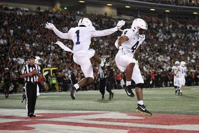 COLLEGE FOOTBALL: Penn State prepares for injury-riddled Purdue