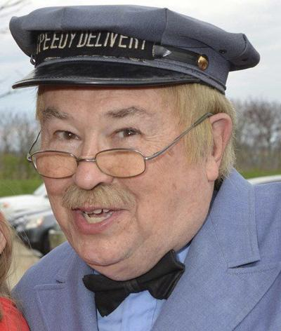 Mr Mcfeely Reflects On Career With Fred Rogers News Meadvilletribune Com