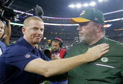 NFL: AP source: Cowboys pick McCarthy to replace Garrett