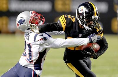 NFL  Steelers sign WR Donte Moncrief d091ae0a1