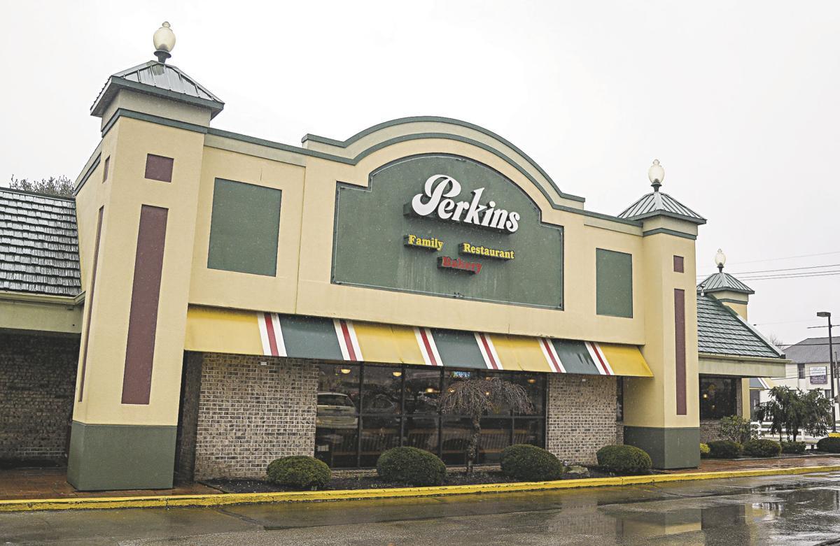 Conneautville Pa Restaurants