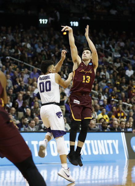 Image result for loyola chicago nevada
