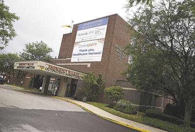 Meadville Medical Center (file)
