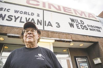 Park Avenue Cinema in Meadville faces tax sale   News