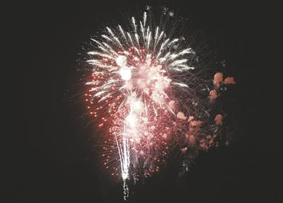 Get your fireworks fix at numerous events regionally over