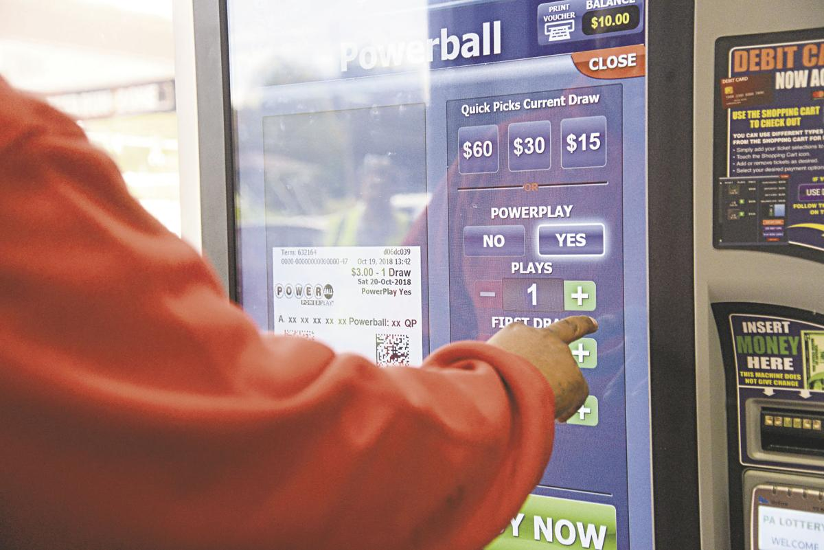 Jackpot for Mega Millions drawing inspires double-takes