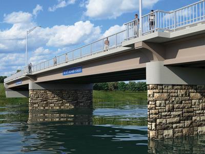 Cochranton Bridge