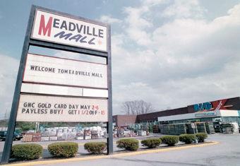 Owner to raze Meadville Mall   Archives   meadvilletribune com