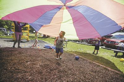Summer Parks Program underway in the Meadville area   News