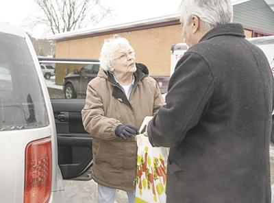 Full Story Community Stepping Up To Aid Salvation Army After Fire