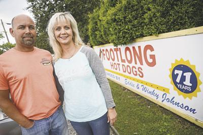 Monday Spotlight: Tim and Christy Johnson are on the job