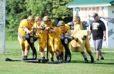 Maplewood football