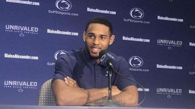 COLLEGE FOOTBALL: Penn State hopes to counter Gophers' possession game