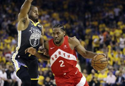 NBA: Leonard, George to Clippers signals a new day in NBA