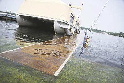Conneaut Lake