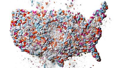 Combatting the opioid epidemic