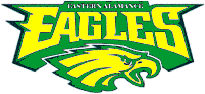 Eagles show improvement in conference golf matches