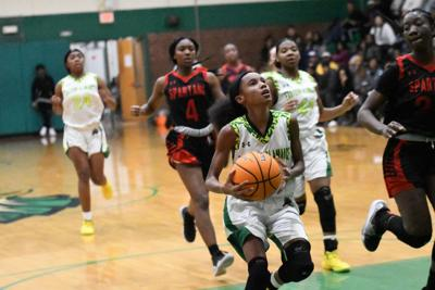 EAHS falls in overtime to Williams, places fourth in Holiday Hoopla