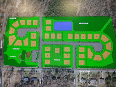 New community approved along Stagecoach Road