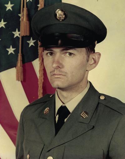 Roger Lee Cook