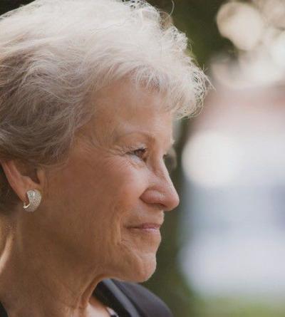 Dorothy Brigman Sutton