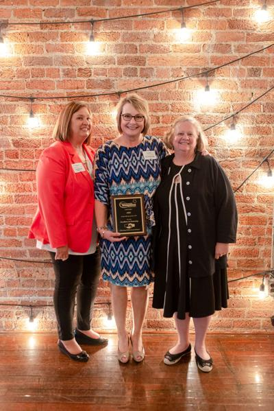 Local firm recognized for developing workforce