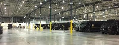 United Parcel Service, Mebane agree to terms on NC Commerce Park addition