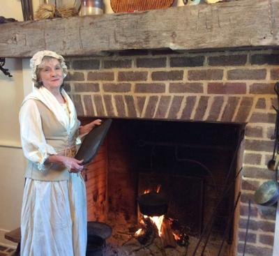 Orange Historical Museum to host special cooking demonstration