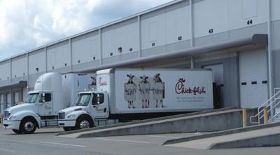 Chick-fil-A receives incentives from N.C. Department of Commerce