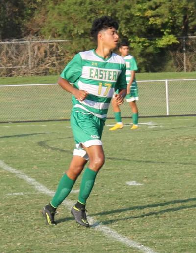 Eastern soccer forced to miss three straight matches