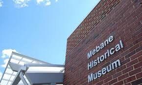 Mebane Historical Museum adjusts to COVID-19 world